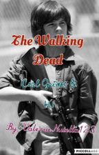 The walking dead. Carl Grimes y tu by ValeriaNutella123
