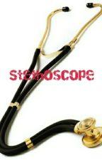 Stethoscope by YuyuYunus