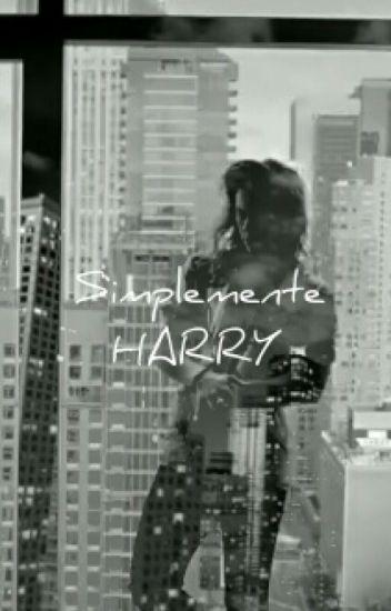 Simplemente Harry (fanfic Styles)