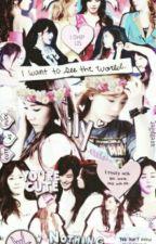 TaeNy  Fanfic Klasikleri by Jigeumun