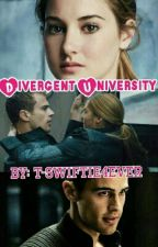 Divergent University by YuriZen_707