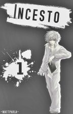 Incesto (Near/Nate Rivers y tu) ||Death Note|| by -wattparla-