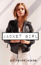 Jacket Girl by tbhprincess