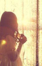 The Amber Eyes by Samsophia12