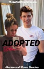 Adopted// [MAGCON & OTHERS]  by TheWifeOfBradSimpson
