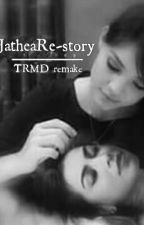 TRMD Re-story by charitycream