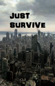 JUST SURVIVE     lea's story by livnlikeme77