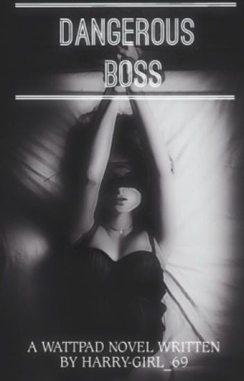 Dangerous Boss || h.s.