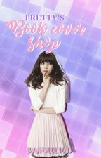 Simple Book Cover And Trailer Shop by ByunSeol101