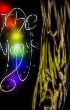 The Magic by stevos12
