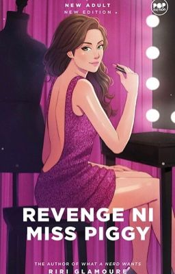 Revenge ni Miss Piggy  (PUBLISHED UNDER POP FICTION)