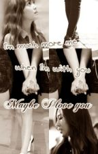 [Longfic] Maybe I Love You [Yulsic] by blue_eyes1327