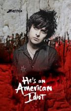 He's an American Idiot [En Pause] by Zeffra