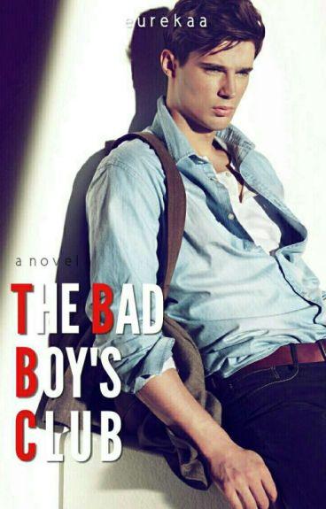 The Bad Boy's Club: Samuel Ignacio (Finished)