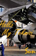 Hello My Teknisi by sun1726