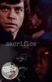 Sacrifice - A Star Wars Fanfic by lucky_ducky_123