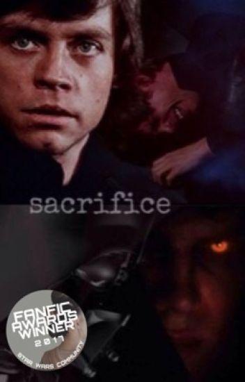 Sacrifice - A Star Wars Fanfic