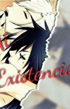 Yaoi  Vampiros - Mi existencia by martuchi29