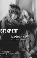 In deinen Armen || Stexpert by Stexpertkind