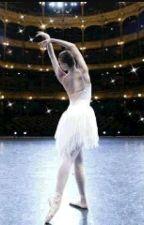 Coisas de Ballet by luana__13