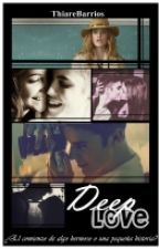 Deep love by ThiareBarrios