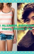 MI ALUMNA ESPECIAL-Harry Styles y tu by sofi1330