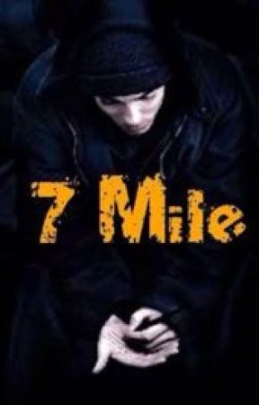 7 Mile by ShadyDreamsFactory
