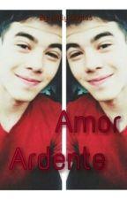 Amor Ardente by DoosRocha_
