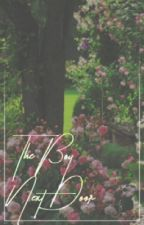 the boy next door » baekhyun by kyeoul