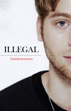 Illegal ➳ Luke Hemmings by livinthemomentx