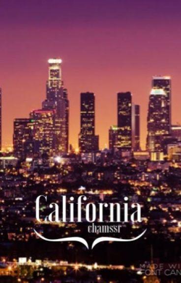 California (J.b) {tome3}