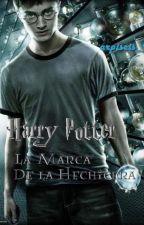 La Marca De La Hechicera (Harry Potter) #3 #HPAwards by arpiscis_94