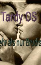 Mehr als nur Brudis? { Tardy OS } by SturmiFan18