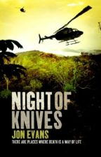 Night Of Knives by JonEvans