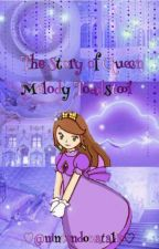 The Story Of Queen Melody Toadstool (Super Mario Fanfiction) by NintendoNatalie