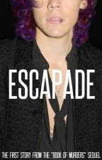 Escapade - Larry Stylinson by LHNameless