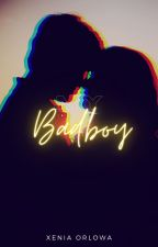 My Badboy  by GirlTheWorld