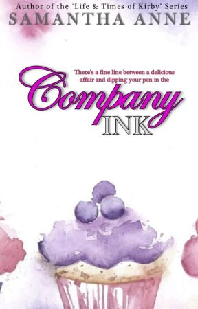 Company Ink by SamiAnneRT