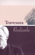 Travesura Realizada ©  by LeleSL