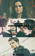Continuum (A Vampire Academy Fanfic) by VABrallie_