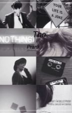 THE PRANK (jungkook fanfic) [Completed] by junesonata