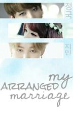 my arranged marriage by wyd_jungkook