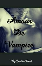 Amour De Vampire by JustineRead