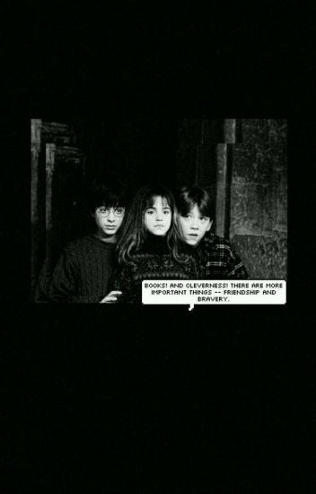 """Always."" ~ Harmione ☆"