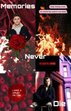 Memories never die 'Narry' (one shot) by Larry_and_Niam