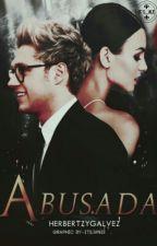 Abusada - N.H by HerbetzyGalvez