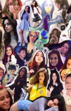 Si Me Pudieras Ver *Camila Cabello y Tu* G!P by LoveYourselfK