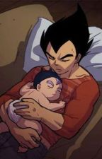 El nacimiento del pequeño Trunks by Shoujorosmi-chan