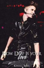 How Deep Is Your Love - JB by paradise-of-love