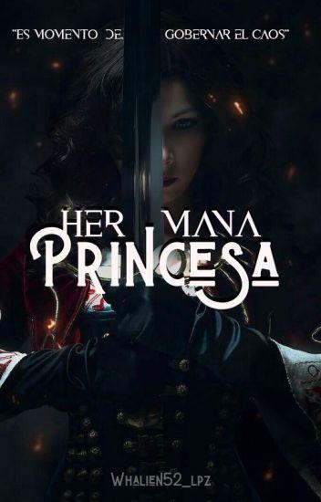 Hermana Princesa.(Editando)